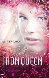 Julie Kagawa - The Iron Queen