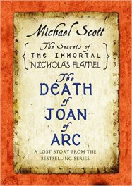 Michael Scott - The Death of Joan of Arc
