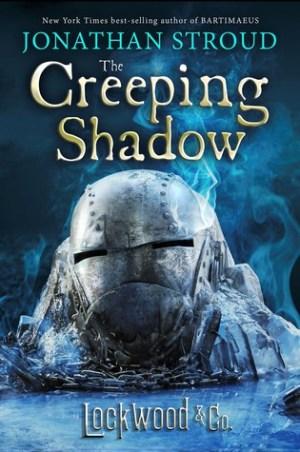 Jonathan Stroud - The Creeping Shadow