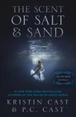 Kristin Cast & P.C. Cast - The Scent of Salt & Sand
