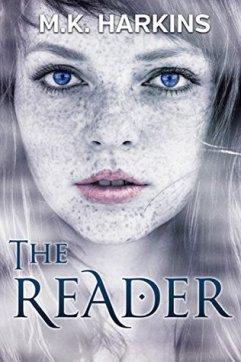 M.K. Harkins - The Reader
