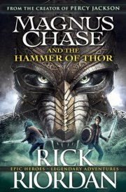 rick-riordan-the-hammer-of-thor