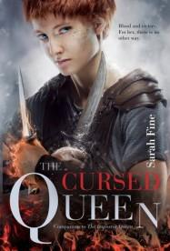 sarah-fine-the-cursed-queen